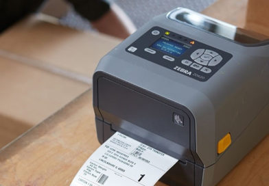 Oferta drukarek biurkowych Zebra