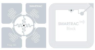 Jak wybrać etykiety RFID UHF?