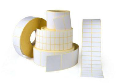 Etykiety termotransferowe – idealne znakowanie produktów